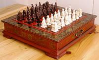 Нарды, шахматы, шашки 3 в 1