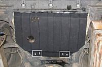 Защита двигателя (картера) PEUGEOT 308 2007+ г.в.