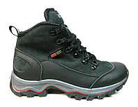 Детские подростковые зимние ботинки Ecco Biom опт