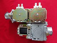 Клапан газовый с модулятором и штуцером Solly Standart