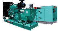 Дизель генератор R-XC40 (40 кВА / 32кВт)