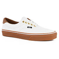 Кеди Vans New Era 59 White/Brown