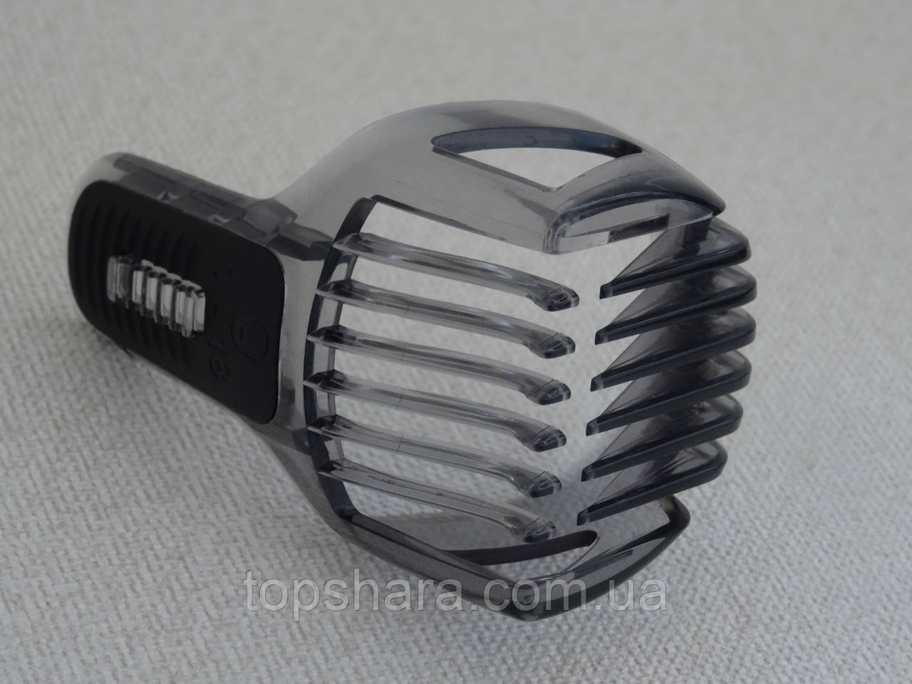 Насадка для триммера Philips QG3371 QG3340 от 1-18 мм.