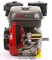 Двигатель бензиновый Bulat BW192FE-S, фото 3