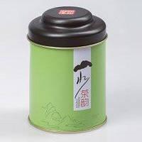 Китайский зеленый  чай Улун  Те Гуань Инь Синь высший сорт в  банке 100 грамм