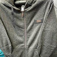 Куртка на флисе спортивная