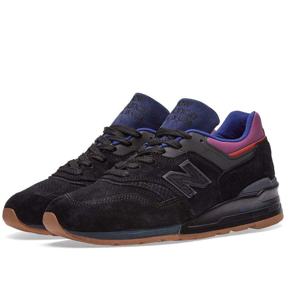 Оригинальные кроссовки New Balance M997CSS  Desert Heat  - Made in the USA a13d0bef8ae