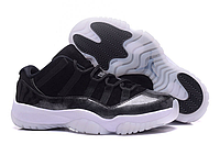 Кроссовки Мужские Nike Air Jordan 11 LOW