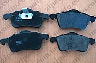 Тормозные колодки передние Volkswagen T4 R15 | ATE, фото 1