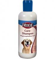 Trixie TX-29198 Skin Care шампунь для собак гипоаллергенный на основе календулы 250мл