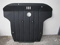 Защита двигателя (картера) SKODA SUPER B 2001-2008 г.в.
