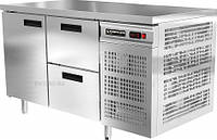 Стол холодильный NRABBA.000.000-00 A SK Modern-Expo