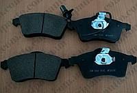 Тормозные колодки передние Volkswagen T4 (R15 ATE) Q-TOP QF2037E