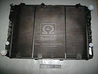 Радиатор водяного  охлаждения  ГАЗ 3110-1301.010-33  (3-х рядн.) производство  г.Оренбург