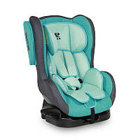 Автокресло TOMMY SPS 0-18 KG для ребенка с рождения до 4 лет (мягкий вкладыш, ремни безопасности) ТМ Lorelli