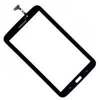 Тачскрин (сенсор) Samsung Galaxy Tab 3 7.0 (T211, P3210 3G), цвет черный