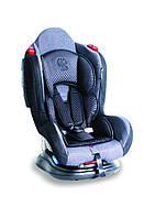 Детское автокресло JUPITER SPS 0-25 KG для ребенка с рождения до 7 лет (мягкий вкладыш, ремни безопасности) ТМ Lorelli