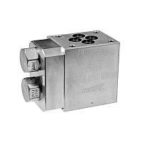 Корпус картриджного клапана MH03KPR-LP70-LS3N-A03, фото 1