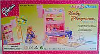 Мебель для кукол Детская В коробке 21019 Gloria Китай