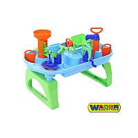 Водный столик трек Водный мир 4 Wader 40909