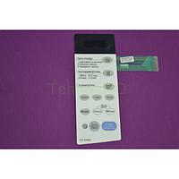 Пленочная клавиатура (сенсорная панель управления) микроволновой печи LG 3506W1A402A MS-2042G