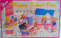 Мебель для кукол Детский сад 9877 Gloria Китай