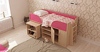 """Детская кровать-трансформер """"Пумба"""", фото 1"""