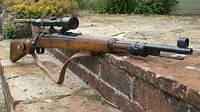 Видео обзор ММГ Mauser 98k