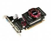 Видеокарта GeForce GT630 1GB DDR3, 128 bit, PCI-E