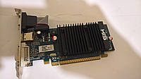 Видеокарта ATI 5450 512mb  PCI-E HDMI