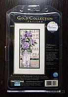 Набор для вышивания Dimensions 65092 Букет с гортензией Hydrangea Floral
