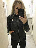 Женская осенняя курточка  Мод. 159 юб