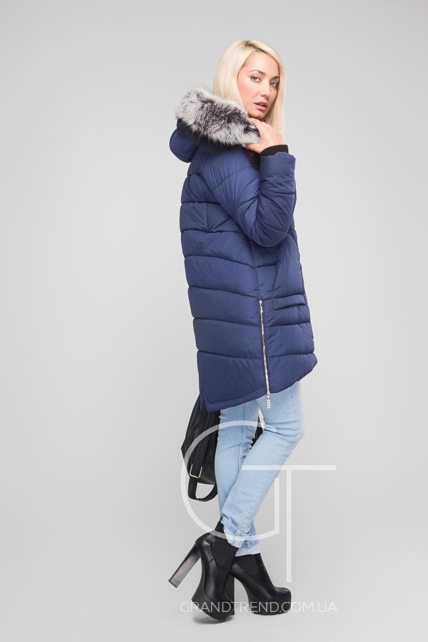 Женская зимняя одежда купить онлайн