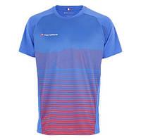 Футболка Tecnifibre Men's F4 Laservent blue