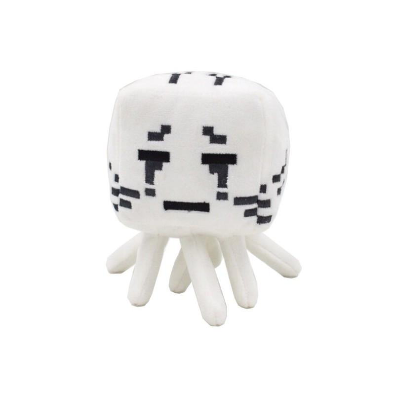 Мягкая игрушка «Minecraft Ghost» - Призрак 20 см.