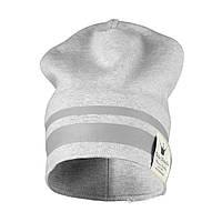Детская теплая шапка Elodie Details - Gilded Grey, 6-12 m, фото 1