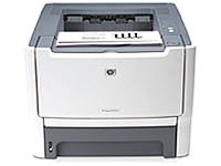Принтер А4 HP LaserJet P2015d CB367A