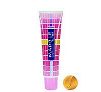 Цветное ламинирование для волос 2 Желтый - Welcos Mugens Professional Marble Glitter, 200 мл