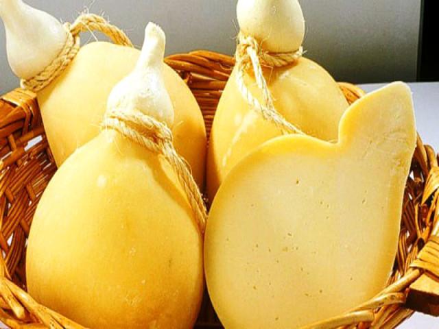 Закваска для сыра Качокавалло 10 л