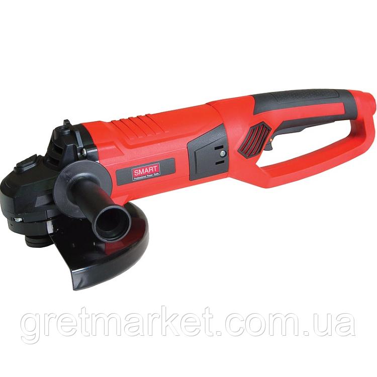 Угловая шлифмашина SMART SAG-5009