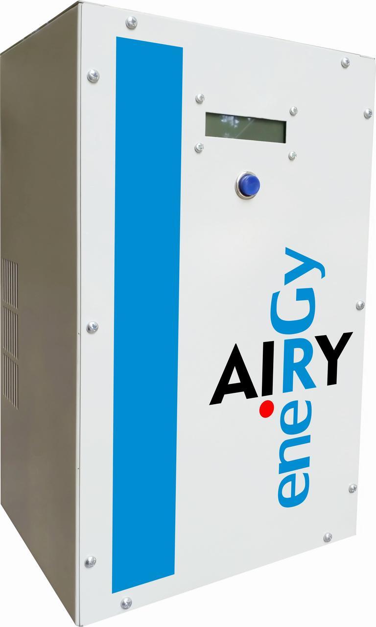 Стабилизатор напряжения Электронный VEKTOR ENERGY VNA-8000 AIRY