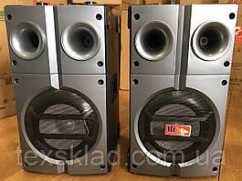 Активна акустична система SA-887 Sky Audio (USB/Bluetooth/FM/Пульт ДУ)