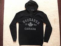 Кофта свитер DSQUARED CANADA р. L ( ITALY )