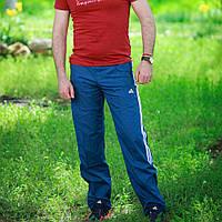 Мужские спортивные брюки штаны адидас в розницу и оптом