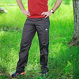 Мужские спортивные брюки штаны adidas в розницу и оптом, фото 3