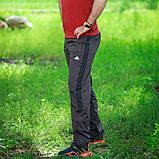 Мужские спортивные брюки штаны adidas в розницу и оптом, фото 4