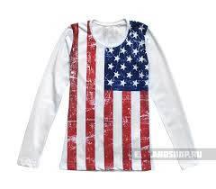 Одежда известных брендов из сша