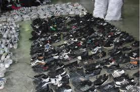 Обувь second hand