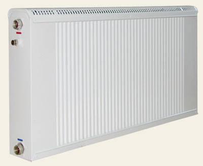 Радиаторы отопления высотой 40 см. РБ 32\40\60, фото 2
