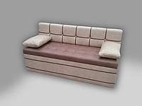 """Кухонный диван с местом для сна """"Son D"""" (под размер кухни)"""